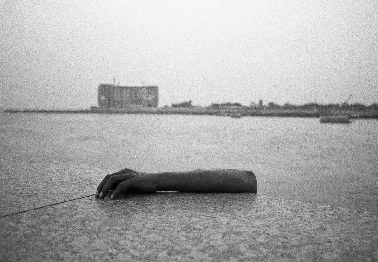 © Alina Tarabarinova / Cambodia / 2012
