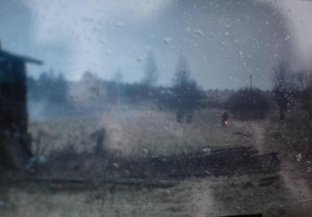 pergolezi. earth / pergolezi. земля / 2014