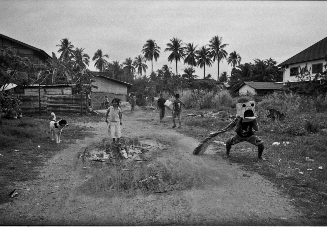 © Alina Tarabarinova / Cambodia / 2013