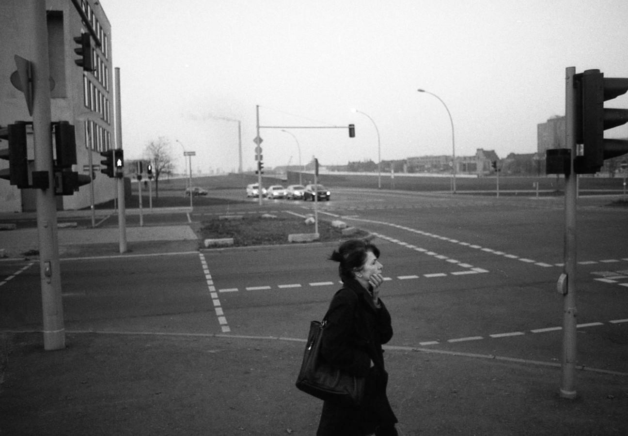 © Alina Tarabarinova / Berlin / 2011
