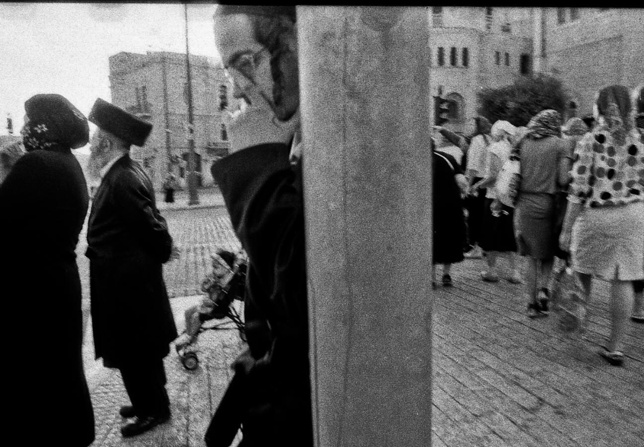 © Alina Tarabarinova / Jerusalem / 2013
