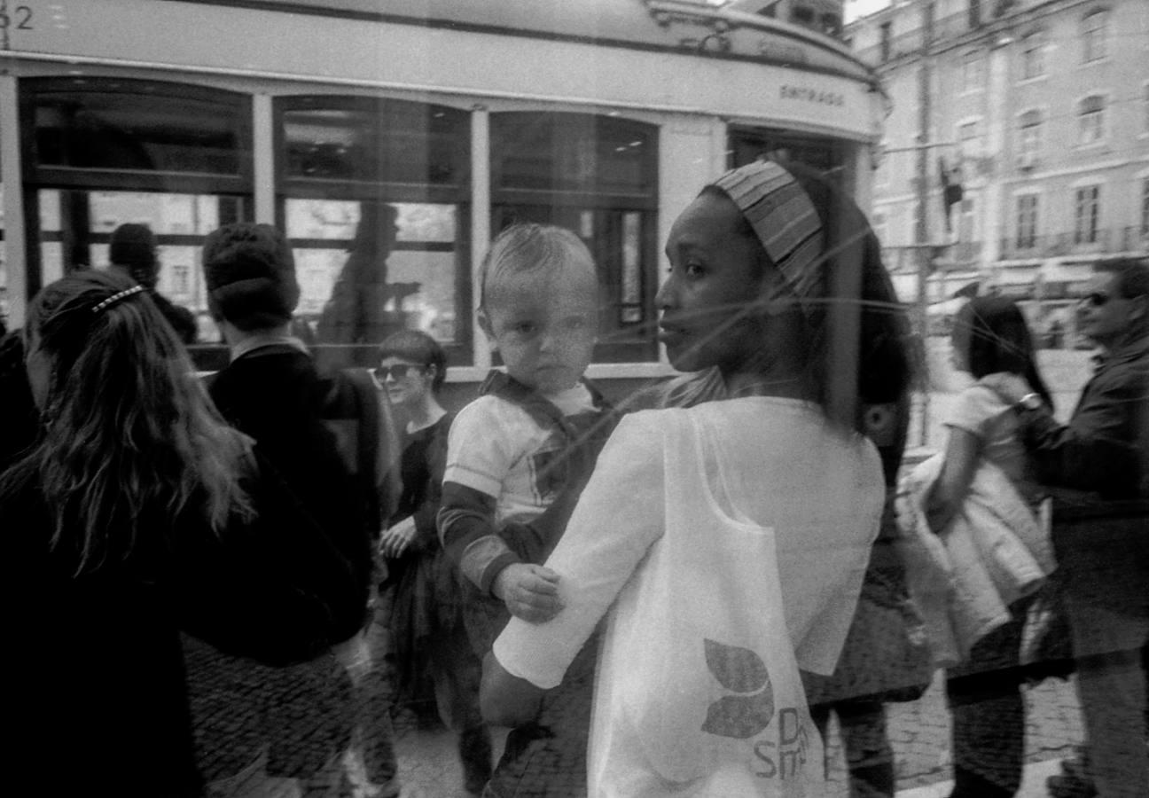 © Alina Tarabarinova / Lisbon / 2014